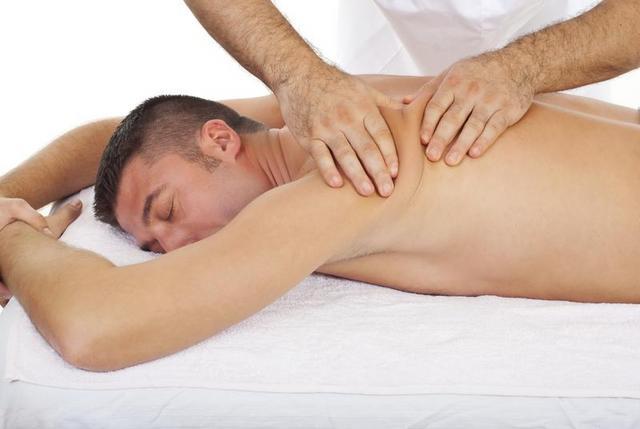 Как сделать массаж для девушки чтобы пописать